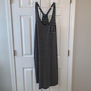 Racerback Dress